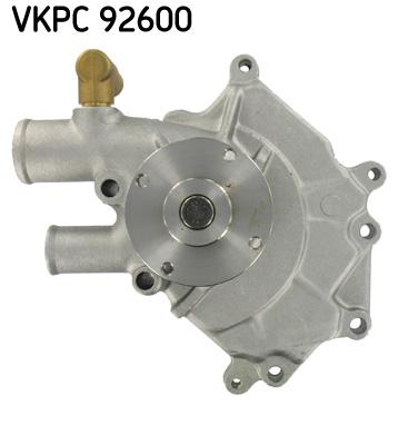 Ilustracja VKPC 92600 SKF pompa wodna