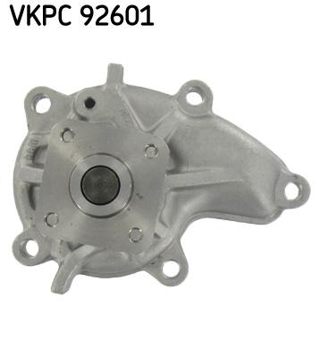 Ilustracja VKPC 92601 SKF pompa wodna