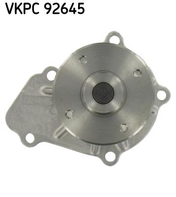 Ilustracja VKPC 92645 SKF pompa wodna