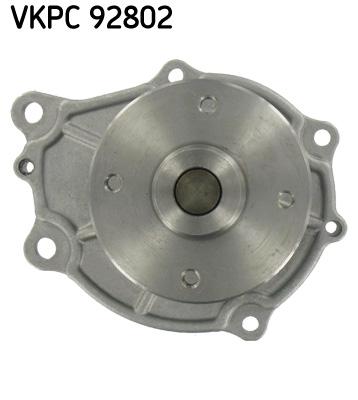 Ilustracja VKPC 92802 SKF pompa wodna