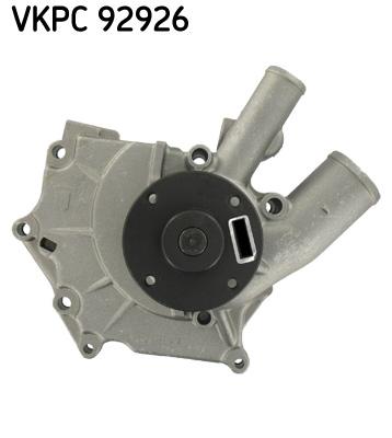 Ilustracja VKPC 92926 SKF pompa wodna