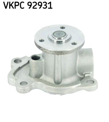 Ilustracja VKPC 92931 SKF pompa wodna