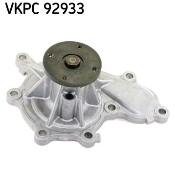Ilustracja VKPC 92933 SKF pompa wodna