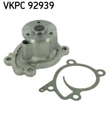 Ilustracja VKPC 92939 SKF pompa wodna