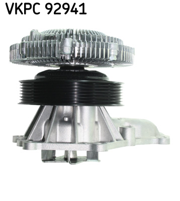 Ilustracja VKPC 92941 SKF pompa wodna