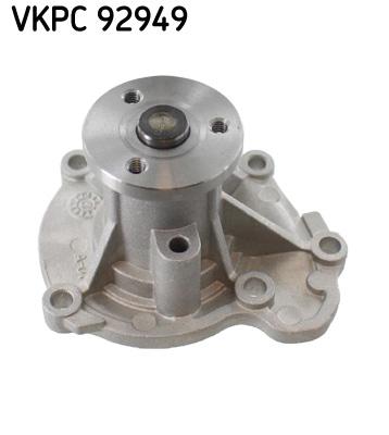 Ilustracja VKPC 92949 SKF pompa wodna