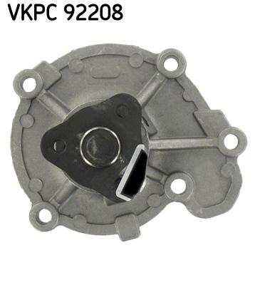 Ilustracja VKPC 92208 SKF pompa wodna