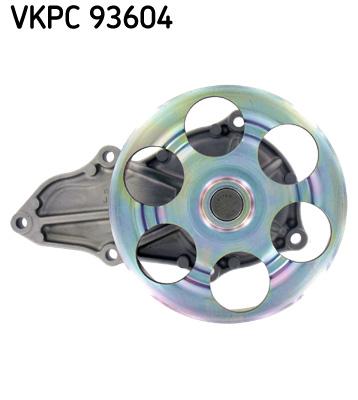 Ilustracja VKPC 93604 SKF pompa wodna