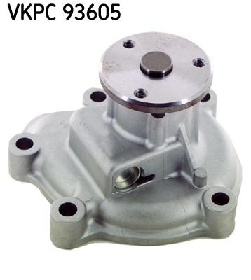 Ilustracja VKPC 93605 SKF pompa wodna