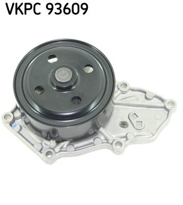 Ilustracja VKPC 93609 SKF pompa wodna