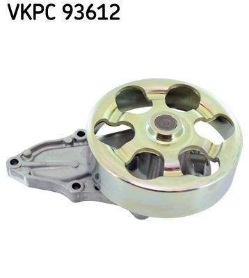 Ilustracja VKPC 93612 SKF pompa wodna