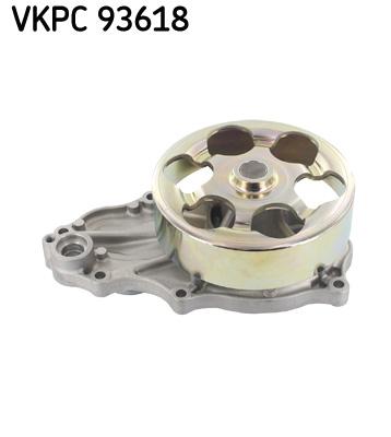 Ilustracja VKPC 93618 SKF pompa wodna