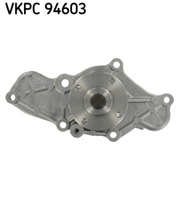 Ilustracja VKPC 94603 SKF pompa wodna