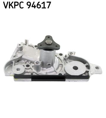 Ilustracja VKPC 94617 SKF pompa wodna