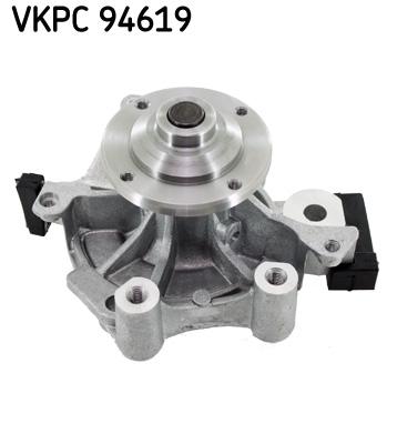 Ilustracja VKPC 94619 SKF pompa wodna