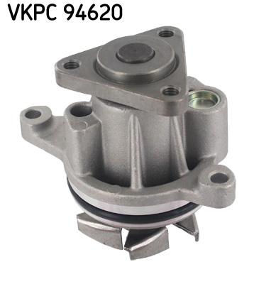 Ilustracja VKPC 94620 SKF pompa wodna