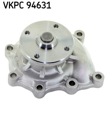 Ilustracja VKPC 94631 SKF pompa wodna