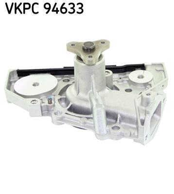 Ilustracja VKPC 94633 SKF pompa wodna