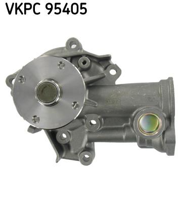 Ilustracja VKPC 95405 SKF pompa wodna