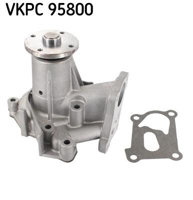 Ilustracja VKPC 95800 SKF pompa wodna