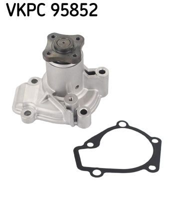 Ilustracja VKPC 95852 SKF pompa wodna