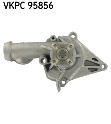 Ilustracja VKPC 95856 SKF pompa wodna