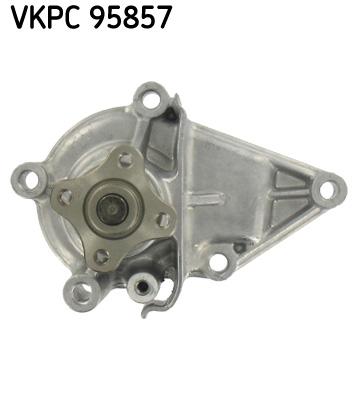 Ilustracja VKPC 95857 SKF pompa wodna
