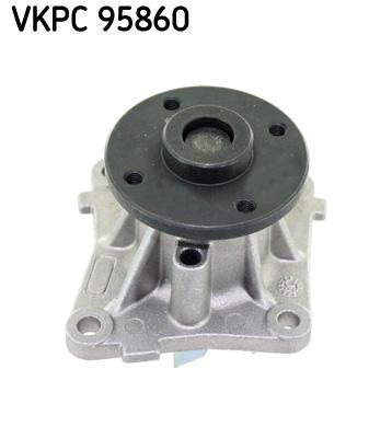 Ilustracja VKPC 95860 SKF pompa wodna