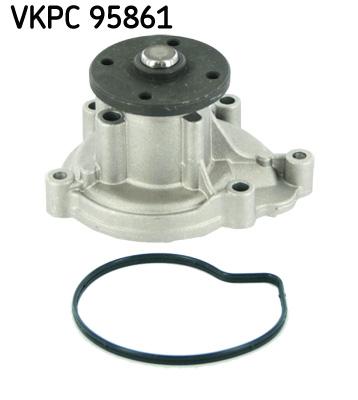 Ilustracja VKPC 95861 SKF pompa wodna