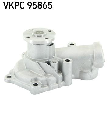 Ilustracja VKPC 95865 SKF pompa wodna