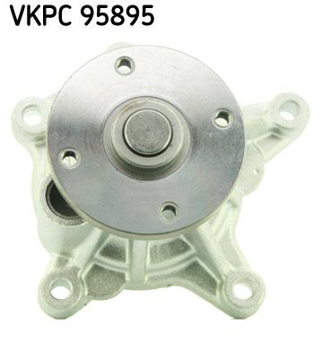 Ilustracja VKPC 95895 SKF pompa wodna
