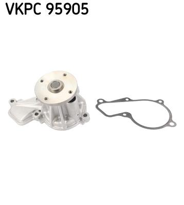 Ilustracja VKPC 95905 SKF pompa wodna