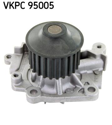 Ilustracja VKPC 95005 SKF pompa wodna