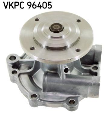 Ilustracja VKPC 96405 SKF pompa wodna