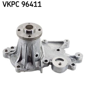 Ilustracja VKPC 96411 SKF pompa wodna