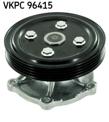 Ilustracja VKPC 96415 SKF pompa wodna