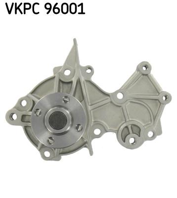 Ilustracja VKPC 96001 SKF pompa wodna