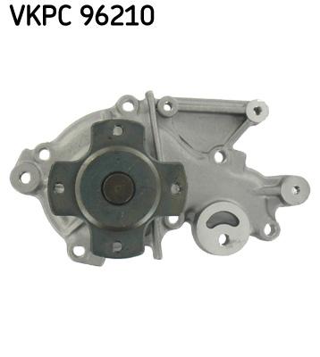 Ilustracja VKPC 96210 SKF pompa wodna