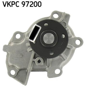 Ilustracja VKPC 97200 SKF pompa wodna