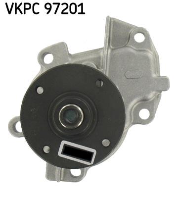 Ilustracja VKPC 97201 SKF pompa wodna