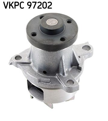 Ilustracja VKPC 97202 SKF pompa wodna