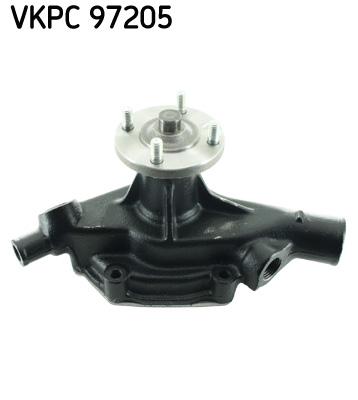 Ilustracja VKPC 97205 SKF pompa wodna