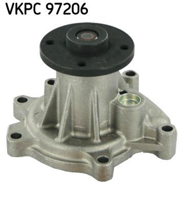 Ilustracja VKPC 97206 SKF pompa wodna