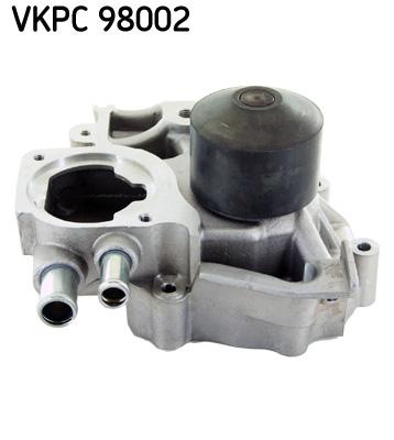 Ilustracja VKPC 98002 SKF pompa wodna