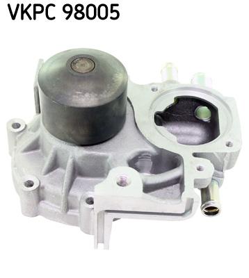 Ilustracja VKPC 98005 SKF pompa wodna