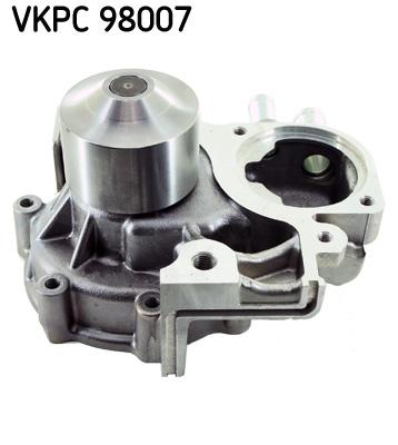 Ilustracja VKPC 98007 SKF pompa wodna