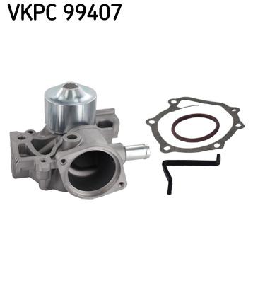 Ilustracja VKPC 99407 SKF pompa wodna