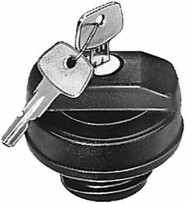 Ilustracja 8XY 004 729-001 HELLA korek wlewu paliwa