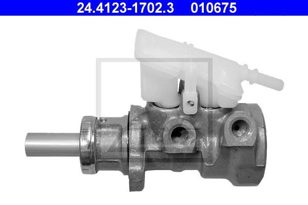 Ilustracja 24.4123-1702.3 ATE pompa hamulcowa