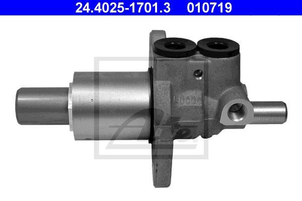 Ilustracja 24.4025-1701.3 ATE pompa hamulcowa